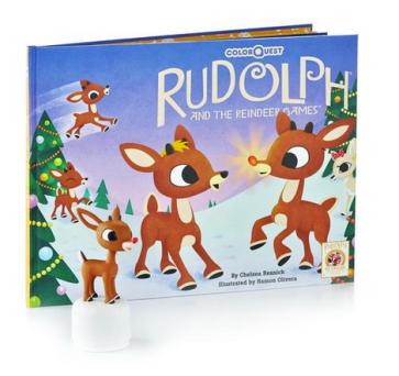 RudolphColorQuest1